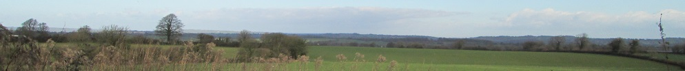 Across the Mendips